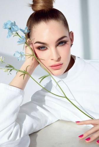 Dior by Camilla Akrans